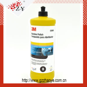 3m Original 05996 Machine Polish for Car Polishing pictures & photos