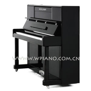 Upright Piano (UP126HB1)