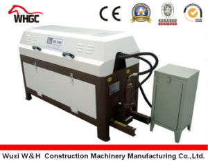Automatic CNC Hydraulic (Water-cooling) Rebar Straightening & Cutting Machine Gt5-14c