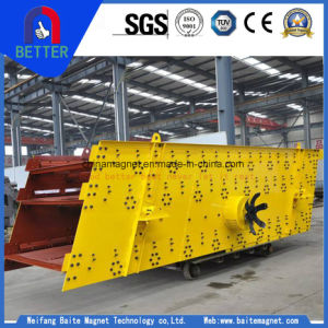 Yk Series Vibrating Screen/Sieve Machinery Widely Used in Mine/ Construction/Transportation/Energy and Chemical pictures & photos