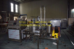 Ce Proved High-Tech Marshmallow Machine Production Line pictures & photos