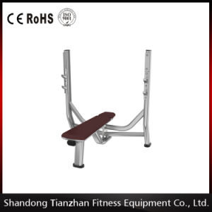 Free Weight Fitness Equipment / Tz Fitness Tz-8023 Olympic Benches pictures & photos