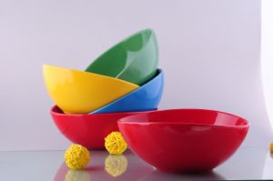 Ceramic Candy Bowl (CZJM3118) pictures & photos