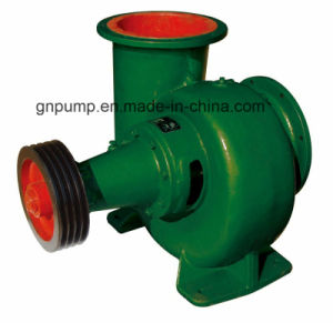 12 Inch Size Mixed Flow Pump 300hw-8 pictures & photos