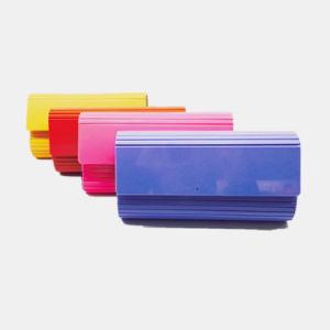 Four Color Acrylic Women Clutch Bag/Evening Bag pictures & photos