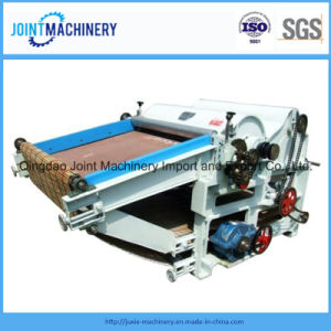 Jm-600 New Design Rag Tearing Machine pictures & photos