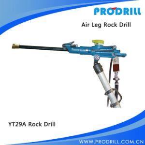 Yt28 Air-Leg Pneumatic Rock Drill pictures & photos