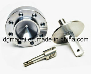 CNC Turning Steel Parts for Auto Parts (MQ131) pictures & photos