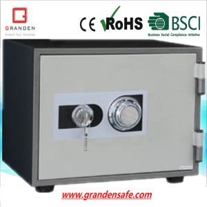 Fire Resistant Safe for Home and Office (FP-355M) , Solid Steel pictures & photos