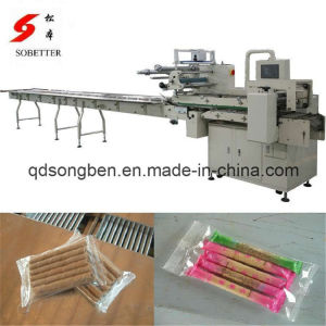 Food Assembly Packing/Packaging Machine (SFJ) pictures & photos