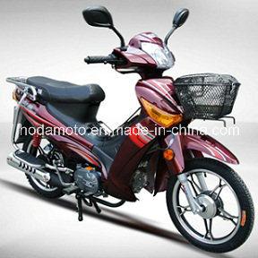 Cheap 110cc Cub Motorbikes (HD110-6B) pictures & photos