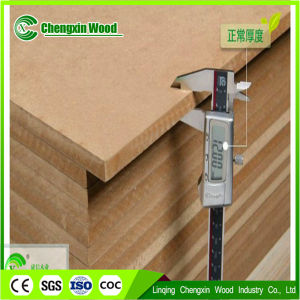 Factory Price 18mm MDF for Furniture pictures & photos