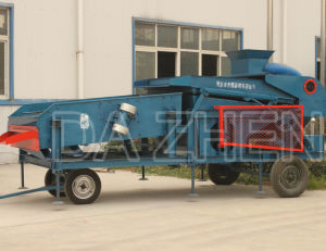Best Grain Cleaner for Coffee, Peanuts, Corn, Peas, Rice, Wheat, Sesame, etc pictures & photos