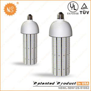 CE RoHS TUV E40 50W LED Corrn Light