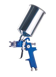 H. V. L. P Spray Gun S-970b