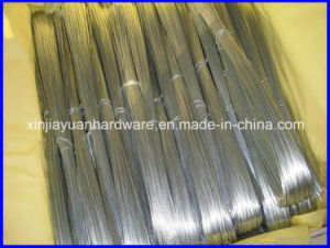 Galvanized U Type Wire /Hanger Wire /Cut Wire pictures & photos