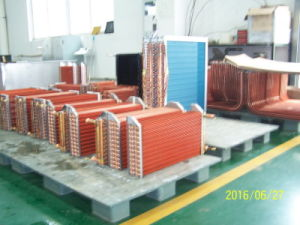 Air Forced Air Conditioining Unit Copper Tube Condenser pictures & photos