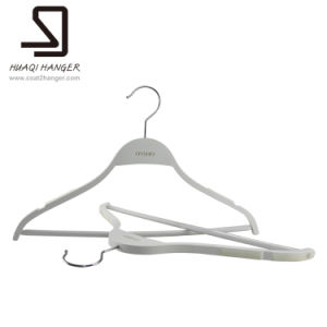 Hot Selling Plastic Hangers for Zara, Hm pictures & photos