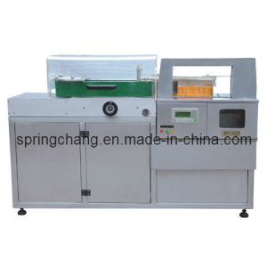 Automatic Tape Strapping Machine (BS-400) pictures & photos