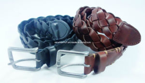 New Design Fashion Men Belt of Genuine Leather