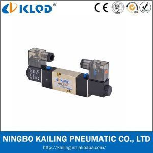 24V DC Solenoid Valve pictures & photos