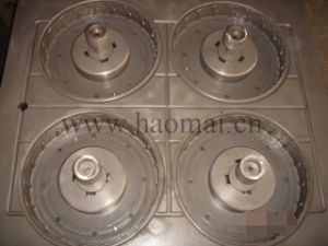 Injection Solid Tyre / Tire Mold pictures & photos