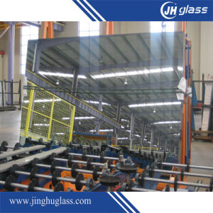 Mirror Producing Line/Copper Free Silver Mirror Withclear Mirror pictures & photos