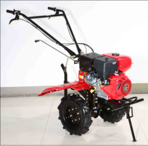 9HP Gasoline Power Tiller with CE (1WG5.4Q-1) pictures & photos