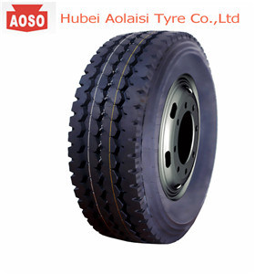 Good Quality 10.00r20 Truck Tyre TBR pictures & photos