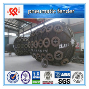 High Quality of Marine Natural Rubber Fender pictures & photos