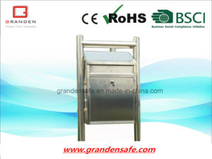 Letter Box with Stander (GL-52) pictures & photos