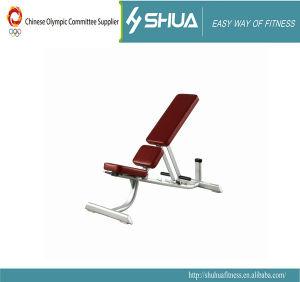 Sport Equipment Adjustable Bench