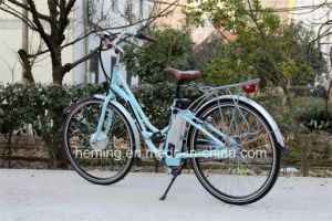 700cc City Electric Bike/Bicycle pictures & photos