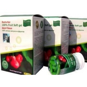 Basha Nut 100% Herbal Fruit Slimming Softgel for Weight Loss and Diet (MH-020) pictures & photos