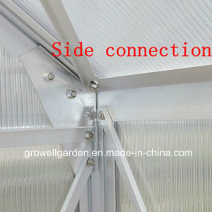 6mm Polycarbonate Greenhouses (HB9) pictures & photos