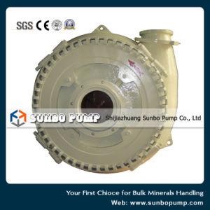 High Quality Dredging Dredge Pump/Sludge Pump pictures & photos