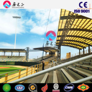 High Quality Light Steel Struss Stadium in Aruba (ss-14501) pictures & photos