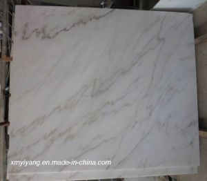 Carrara White Marble Tile for Wall and Floor pictures & photos
