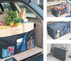 Car Boot Organizer (KM5463) pictures & photos