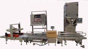 Vacuum Weighing Machine pictures & photos