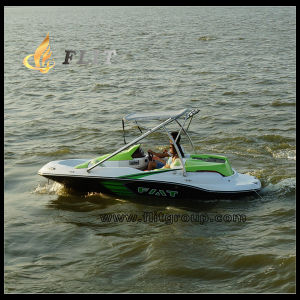Top Selling Popular FRP Jet Boat pictures & photos