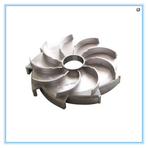 Aluminum Stamping Part by Mechanical Processing pictures & photos