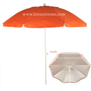 UV Protection Aluminum Outdoor Umbrella (OCT-APFV01) pictures & photos