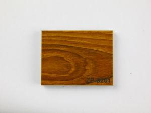 High Glossy Wood Grain UV MDF Board (ZP-8201)