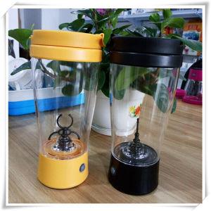 Food Grade Kitchen Coffee Bottle (VK15027)
