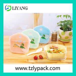 Heat Transfer Film for Lunch Box pictures & photos