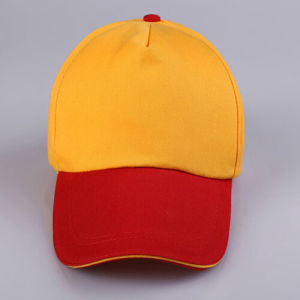 Sample Free Baseball Cap for Men pictures & photos