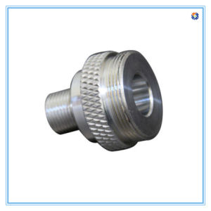 Stainless Steel CNC Machining for Turning Parts pictures & photos