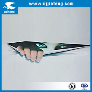 Hologram Laser Sticker Decals for Motor Car E-Bike Motorcycle pictures & photos