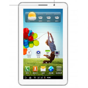 Tablet PC with 3G SIM Card